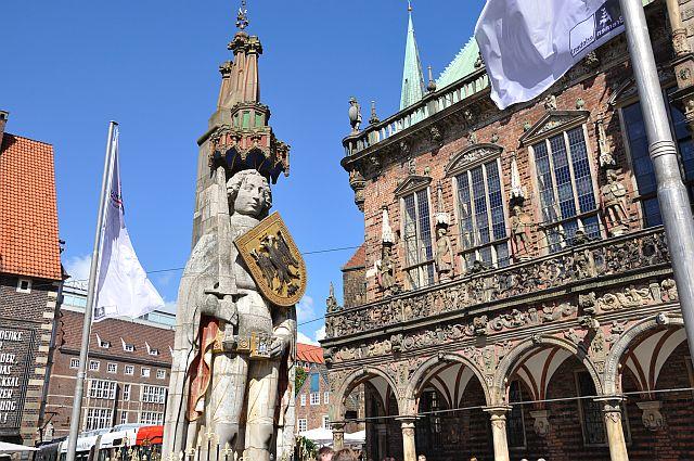 Obernstraße, Mitte, Bremen, Bremen, Deutschland