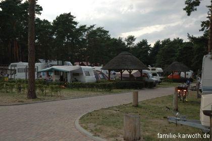 Campingplatz Bialy Dom